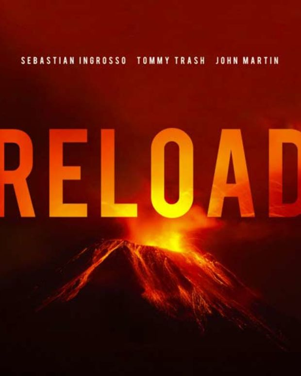 EDM News - Watch The New Music Video By Sebastian Ingrosso and Tommy Trash
