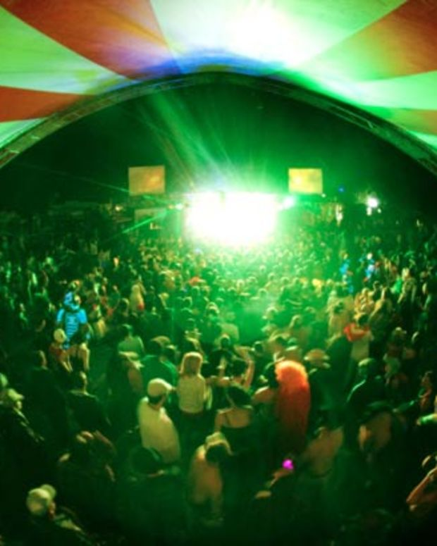 EDM News - Have You Heard Of The Shambhala Music Festival? You Are Definitely Going To Want To Go!!