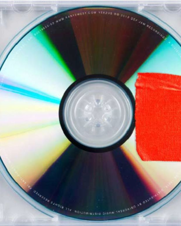 EDM News: Kanye West Confirms Daft Punk Production on Three Tracks for Yeezus, What About Skrillex?