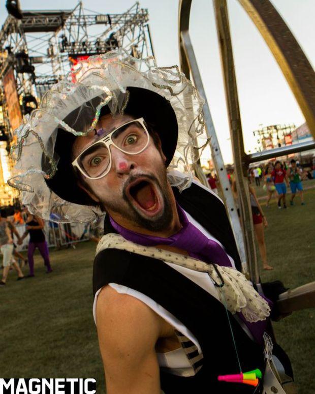 EDM News: First Look Photos Of Insomniac's Electric Daisy Carnival Las Vegas