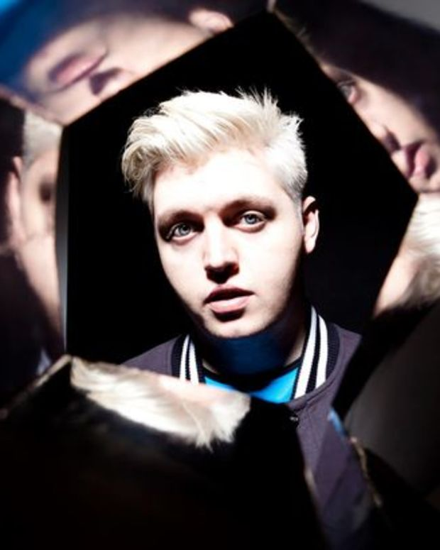 EDM News: Watch A Socialite Party Go To Shit In the New Flux Pavilion Video