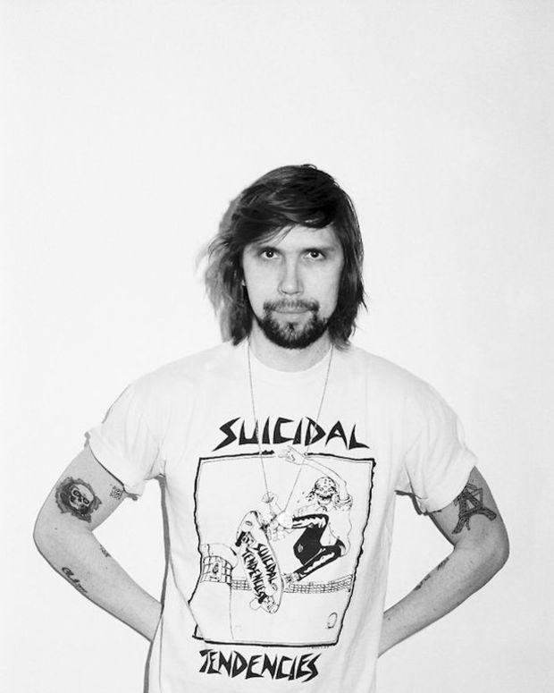 "EDM News: ED Banger's Busy P is ""Still Busy"", EP Out Now"