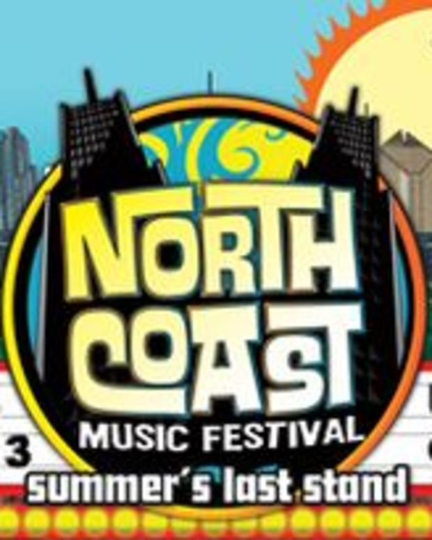 EDM News: North Coast Music Festival Announces A-Trak, Gramatik, and Passion Pit In Its Third And Final Wave of Talent