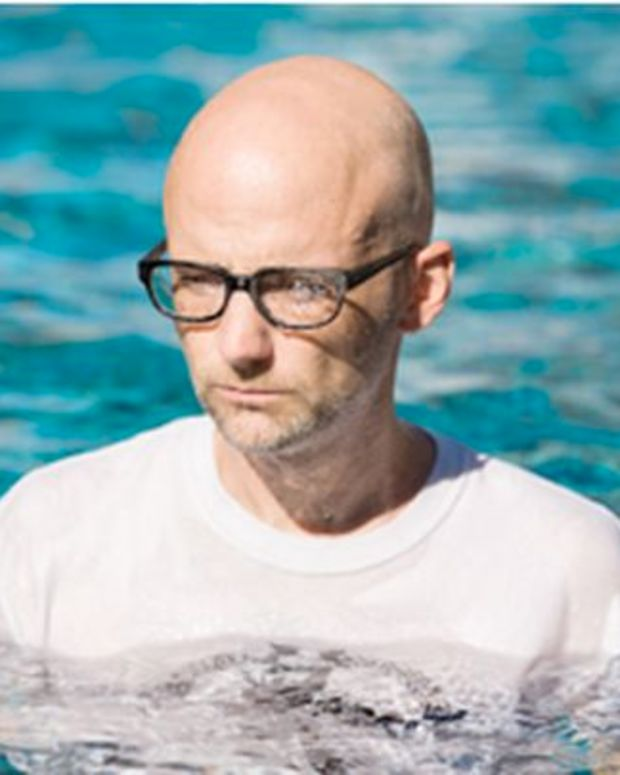EDM News: Moby To Release New Album, The Innocents On October 1st ; Announces Three Shows In Los Angeles As 'Tour'