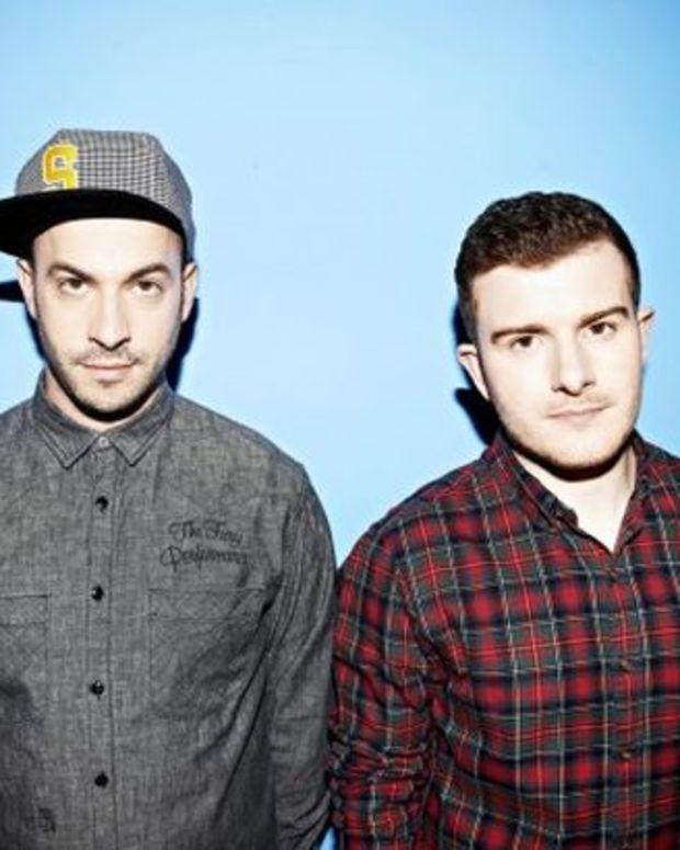 "EDM Download: Major Lazer Remixes Jack Beats ""Knock You Down""; File Under Bumbaclot Electro Trap"
