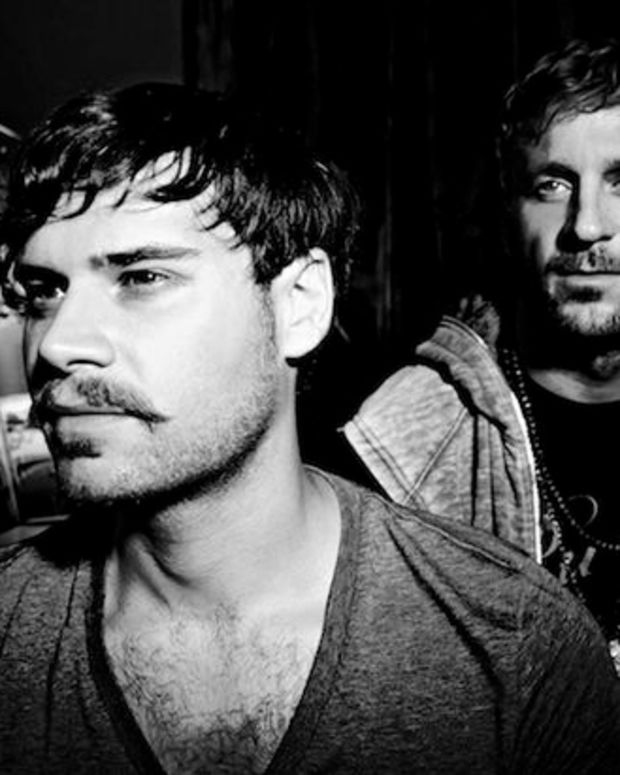 EDM Download: Disco Edit Dominators Psychemagik Release Exlcusive Mix for Gotta Dance Dirty