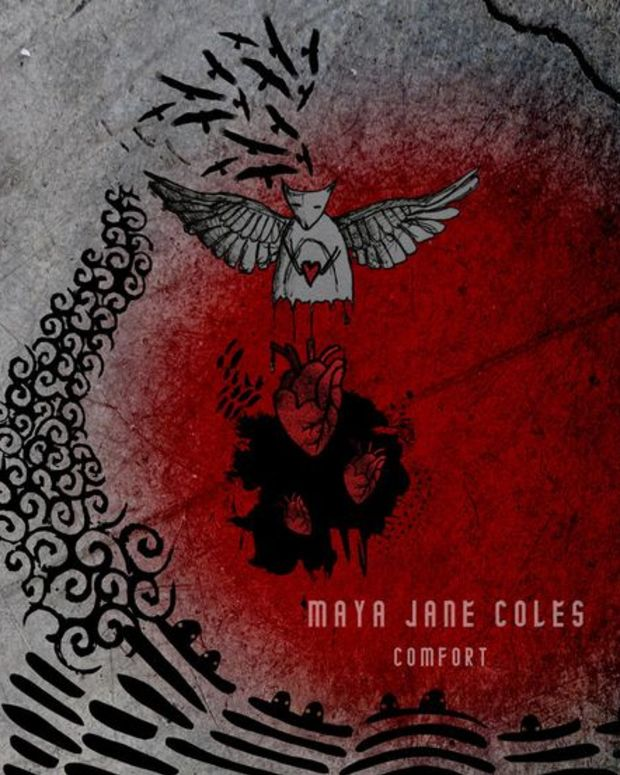 EDM Review: Maya Jane Cole's Comfort