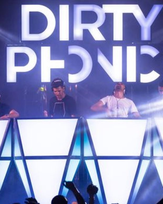 """EDM News: Dirtyphonics Release Episode V Of Their Irreverence Tour- """"GoingTo Nowhere"""""""
