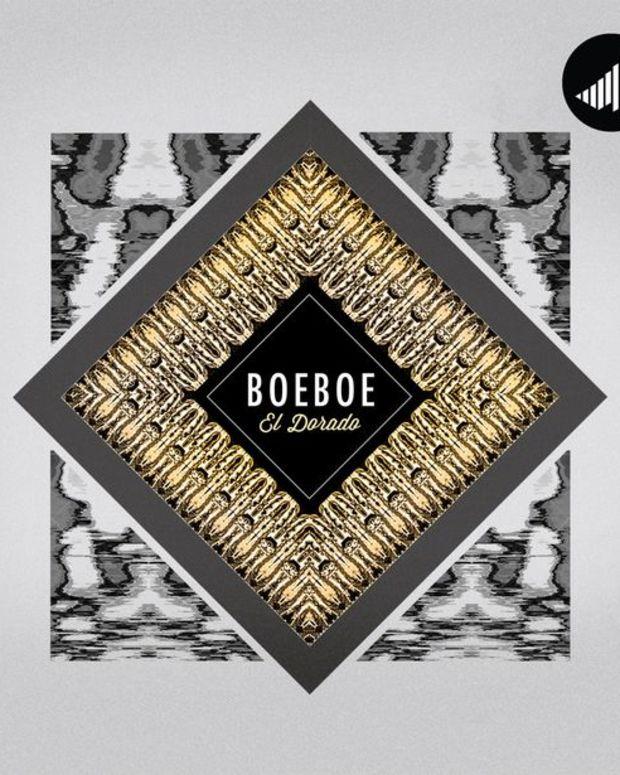 EDM DOWNLOAD: Boeboe- El Dorado LP; File Under Drama Free Glitch Hop Beats