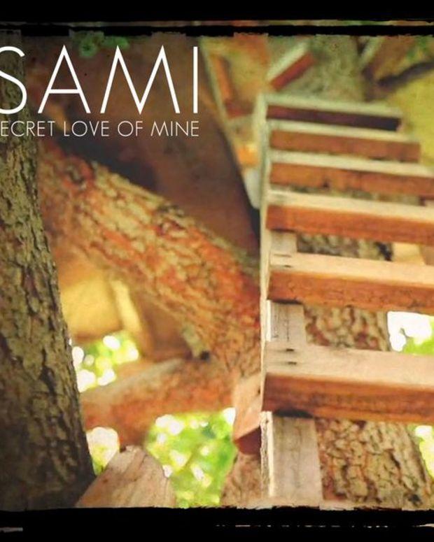"EDM News: Hollyrock Artist Sami Releases ""Secret Love Of MIne"" Video; File Under Summertime Electronic Listening Music"