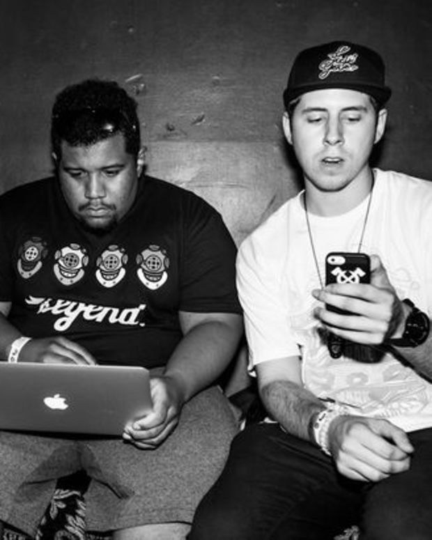 """EDM News: DJ Carnage Teams Up With Tony Junior For Their Massive """"Michael Jordan"""" Track; Out July 23rd On Dim Mak"""