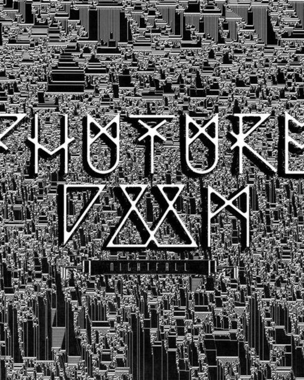 """EDM News: Skrillex's OWSLA Records Premiers Phuture Doom's """"Han Breaks""""; File Under Prodigy Meets Y2K13"""