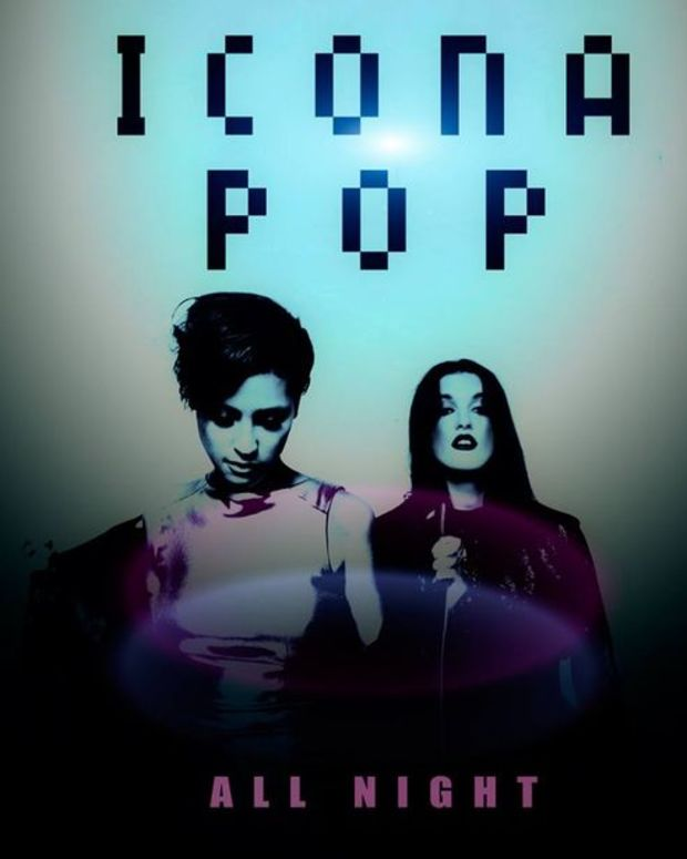 """EDM News: Icona Pop Announce New Single """"All Night""""; Full Album This Is... Icona Pop Out September 24"""