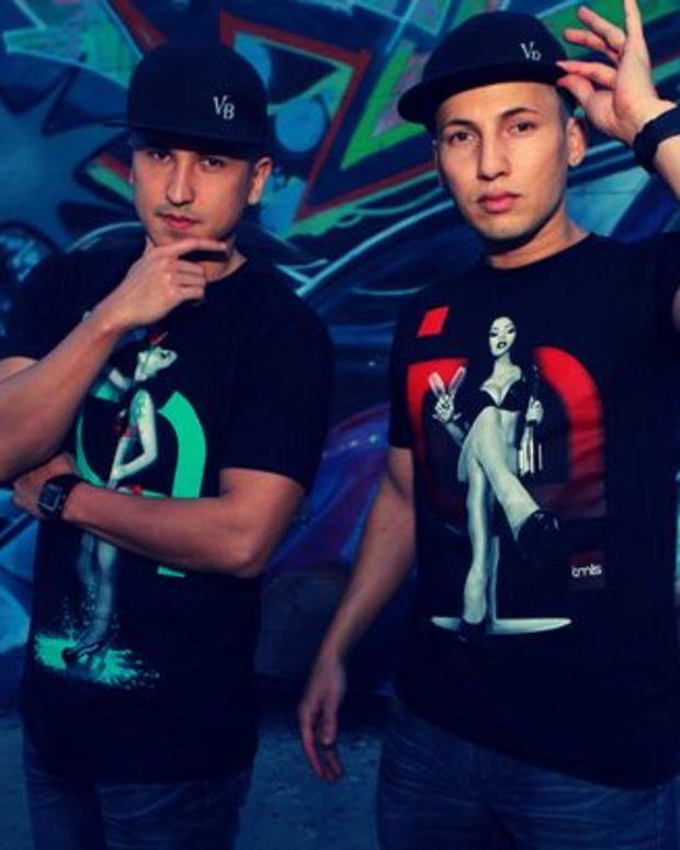 EDM Download: Hardwell X Carnage X Taio Cruz - Annie's Hangover (Verdugo Brothers Edit)