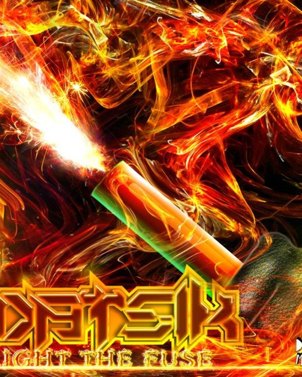 "EDM Download: Terravita's Remix Of Datsik's ""Light The Fuse""; File Under ""Heavy On The Bass"""