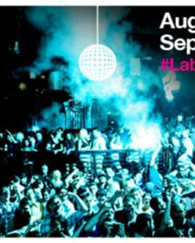 EDM Culture: Labor Dance Party Guide For The Last Summer Holiday Of 2013