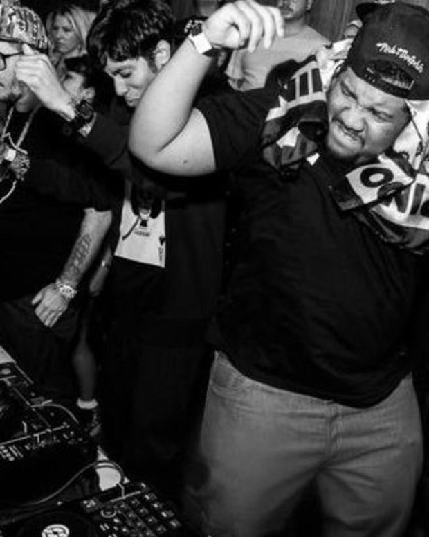 "EDM Download: Ricky Vaughn Re-Twerks DJ Carnage And Tony Junior's ""Michael Jordan"""