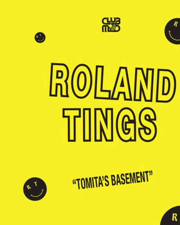 EDM News: New Electronic Music From Roland Ting's; File Under Acid House Disco