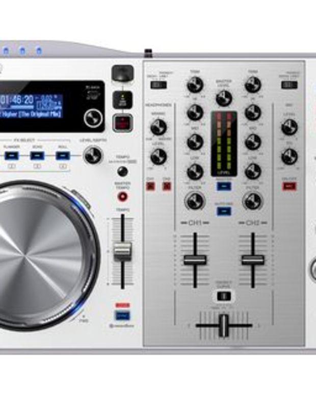 EDM Gear: In-Depth Look At The Pioneer XDJ-Aero