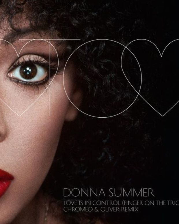 EDM News: Verve Announces A New Electronic Music Record Of Donna Summer Classics