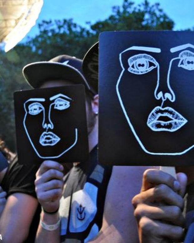 EDM Culture: Event Recap- Disclosure, TNGHT Electrify NYC's SummerStage