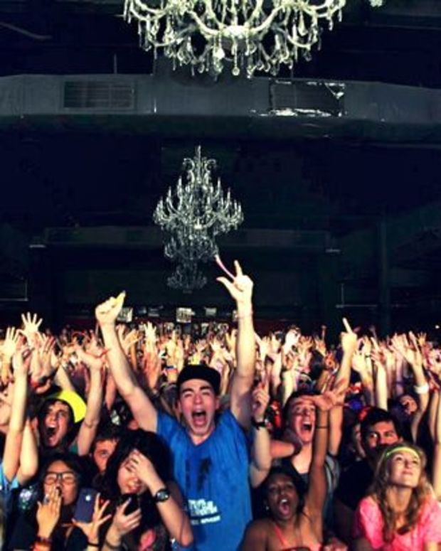 EDM Culture: Wantickets Weekend Events 8/16 to 8/18
