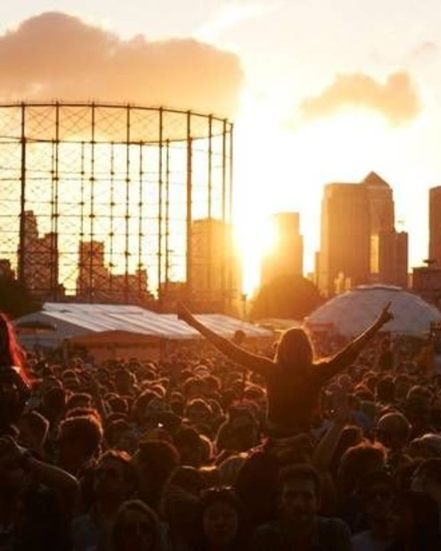 EDM Culture: Eastern Electrics Releases Festival After Movie