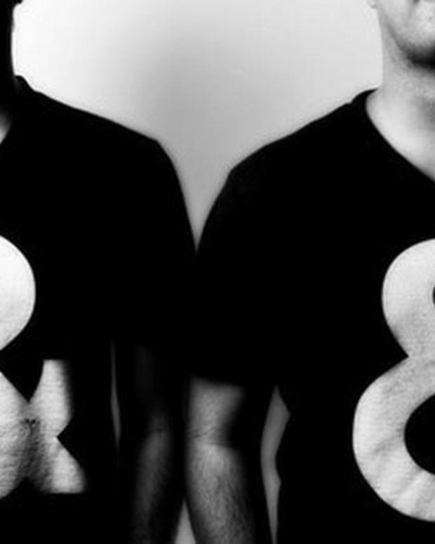 """EDM Download: Nicky Romero X Krewella """"Legacy"""" (Goshfather & Jinco Remix)"""