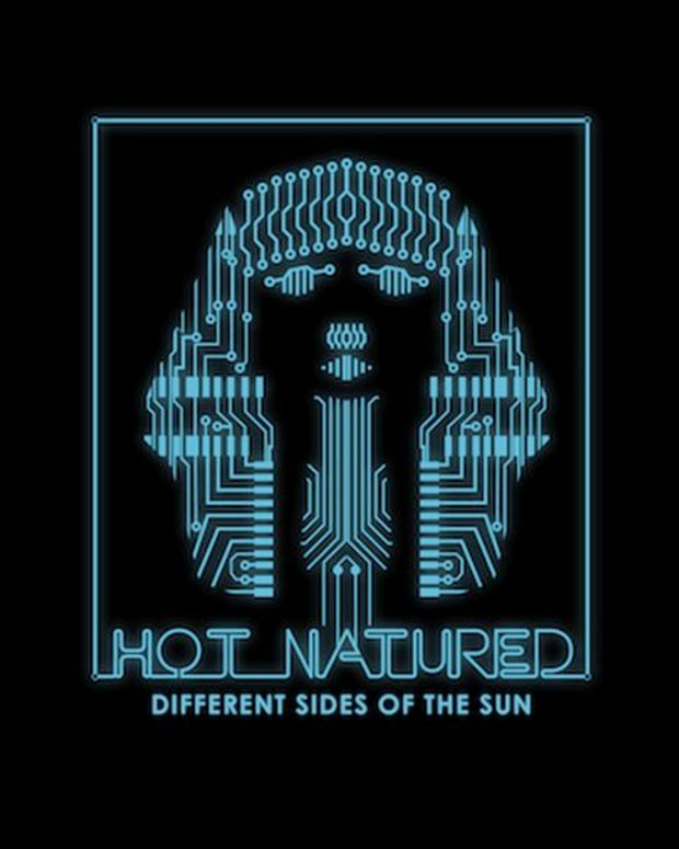 "EDM News: Hot Natured Stream New Album ""Different Sides Of The Sun""; File Under 'House Music'"