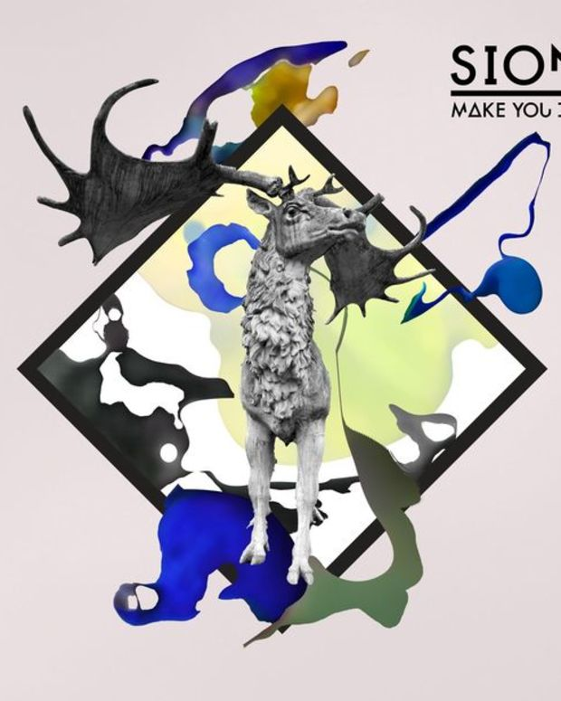 """EDM News: House Music Producer Sion To Release """"Make You Do"""" in September"""