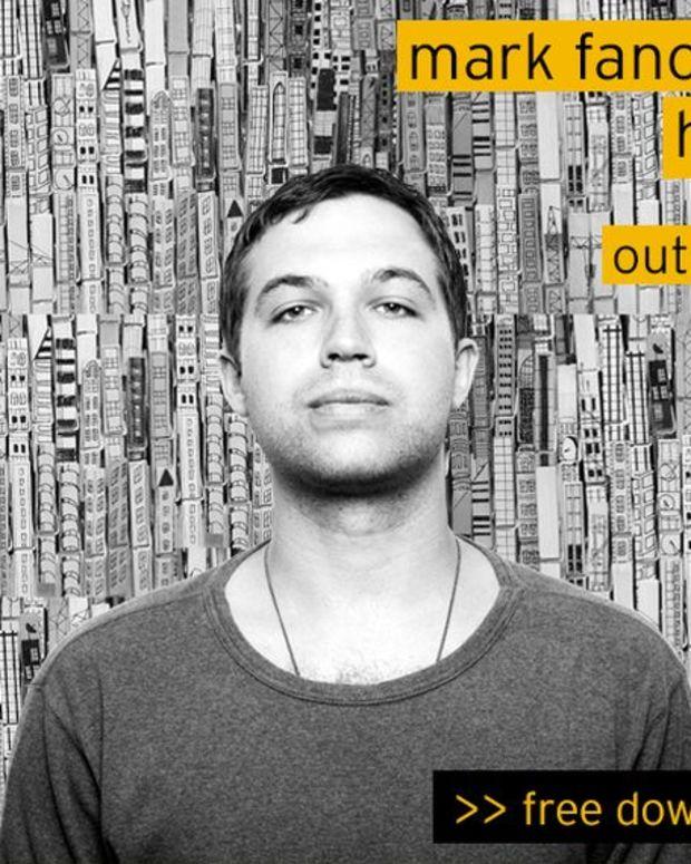 "EDM Download: Mark Fanciulli Shares ""High"" On SoundCloud; File Under 'House Music'"