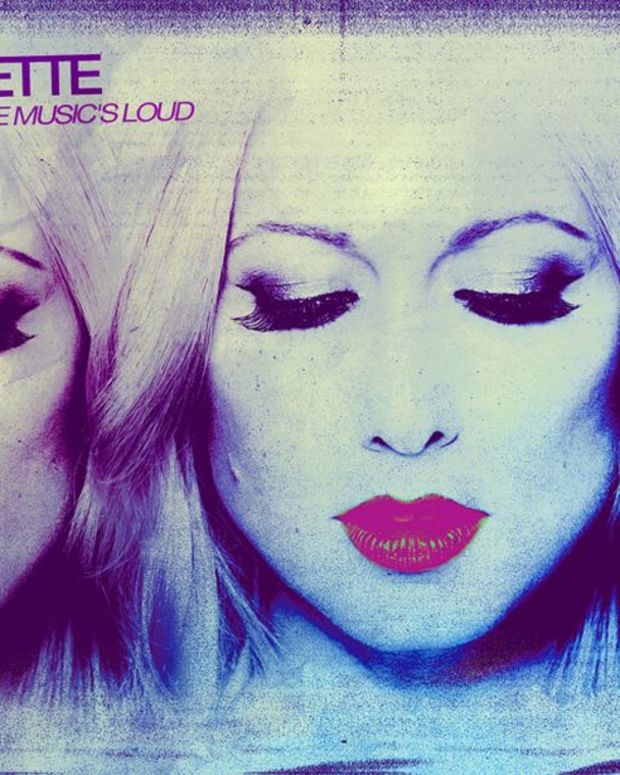 EDM Review: House Music Veteran Colette's 'When The Music's Loud'; Out August 27th Via Candy Talk Records