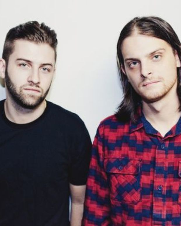 """EDM News: New Electronic Music From Zeds Dead And Greta Svabo Bech- """"Shut Up & Sing"""""""