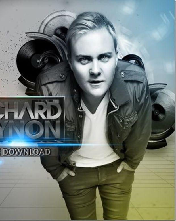 EDM Download: Boneless Heads Will Roll - Richard Beynon Edit