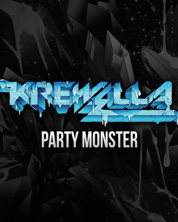 "EDM Download: Krewella Shares ""Party Monster"" For Free; File Under 'Hardstyle Territory'"