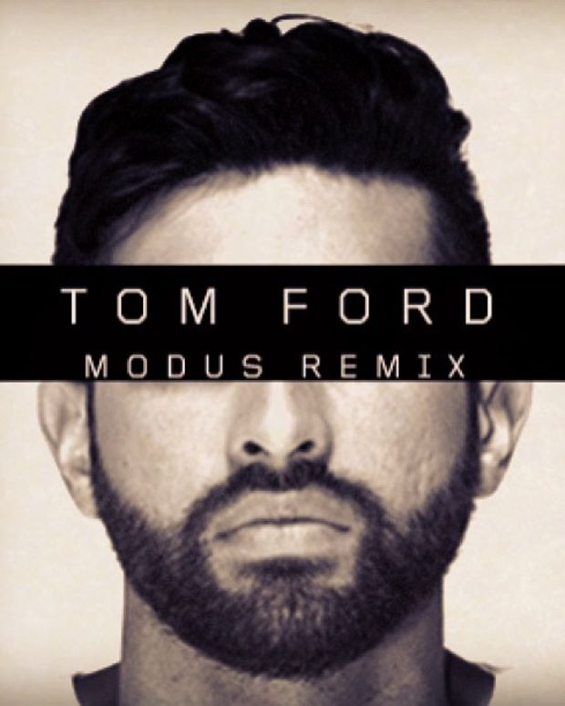 EDM Download: Modus Remixes Jay Z's Tom Ford; Playing Avalon This Friday!