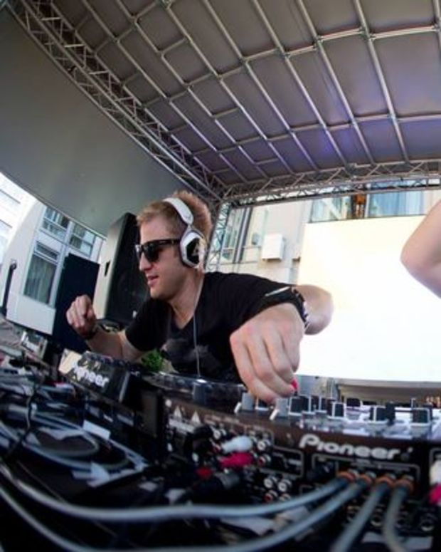 EDM News: An Interview With Tritonal- A Glimpse Into Their World & The Future Of Their Sound