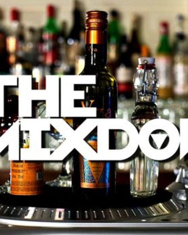 "Magnetic Mag And Complex TV Present: ""The Mixdown- White Noise""- A Disclosure Inspired, Mixologist Designed Cocktail"