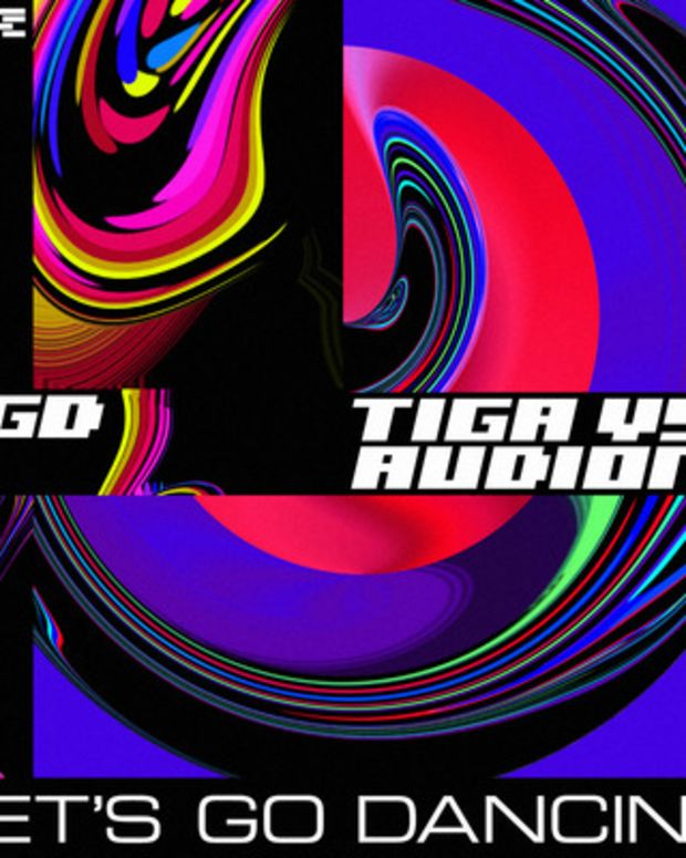 """EDM News: New Electronic Music From Tiga And Audio """"Let's Go Dancing"""""""