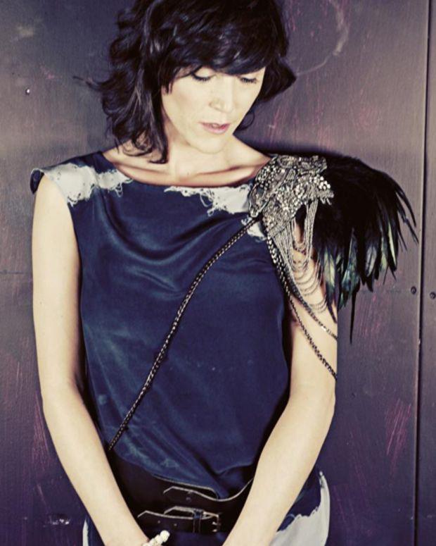 EDM Interview: Misfit Turned Rebel Francesca Lombardo Talks With Magnetic Magazine