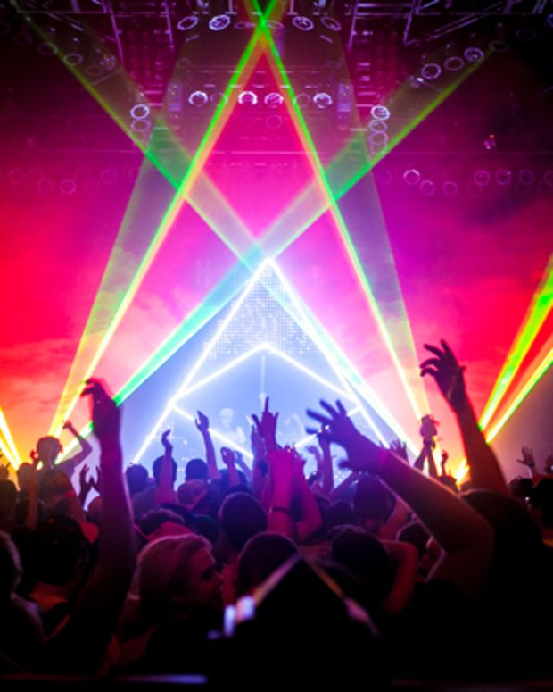 EDM Culture: Wantickets Coast To Coast Weekend Event Guide