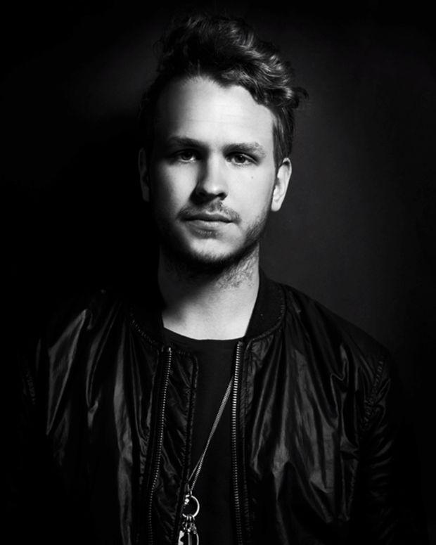 EDM News: Magnetic Magazine Talks Swedish DJ On the Rise, Sebjak