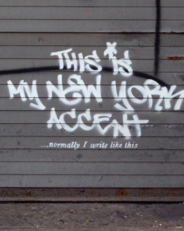 "EDM Culture: ""Better Out Than In""- Bansky's Residency On The Streets Of New York"