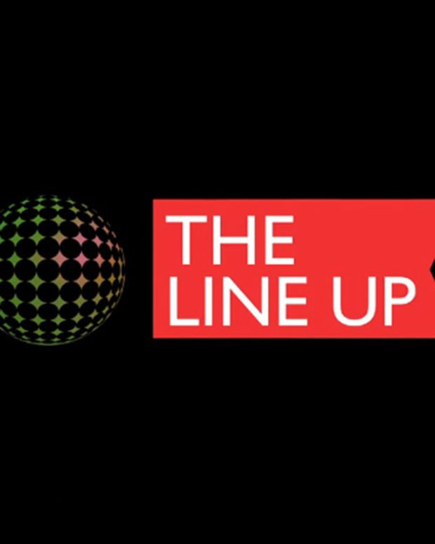 """Magnetic Mag X Complex TV Present """"The Line Up"""" Season Recap - All Eight Episodes"""