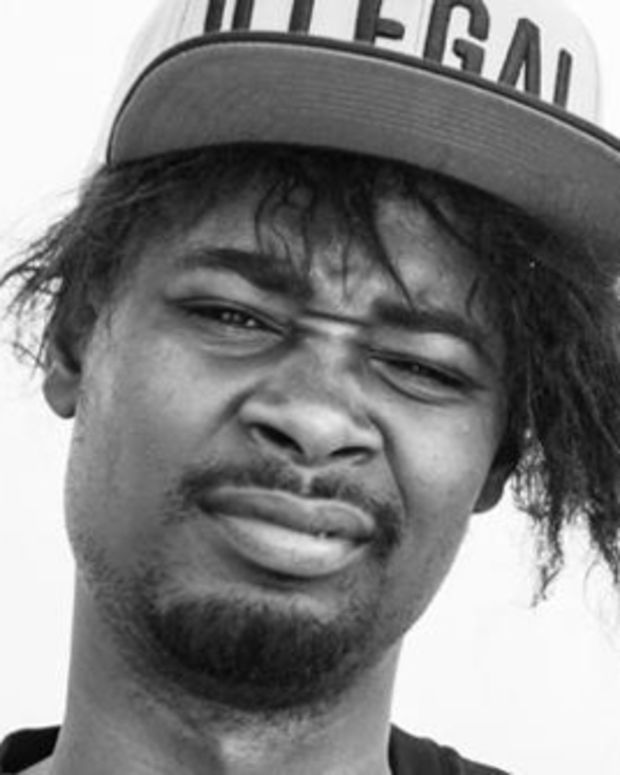 """EDM News: Album Review of Danny Brown's """"Old"""""""