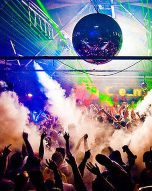 EDM Culture: Wantickets Weekend Event Guide October 11th - 13th 2013
