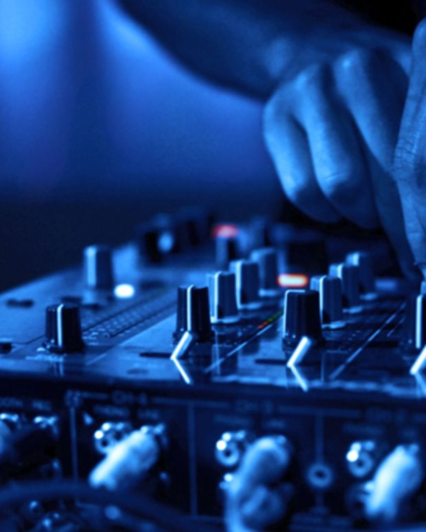 EDM Culture: An Incomplete Manifesto For The Modern DJ