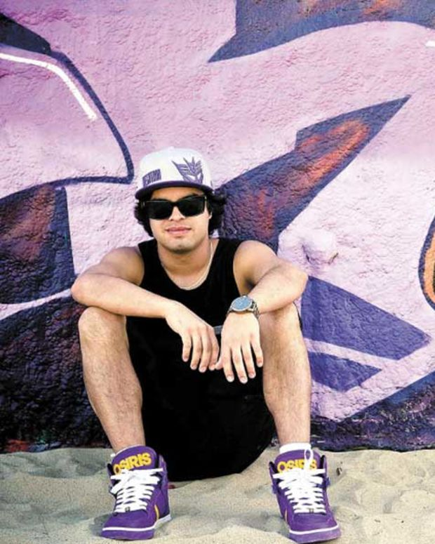 EDM News: Datsik Joins Coldcock Whiskey's Roster