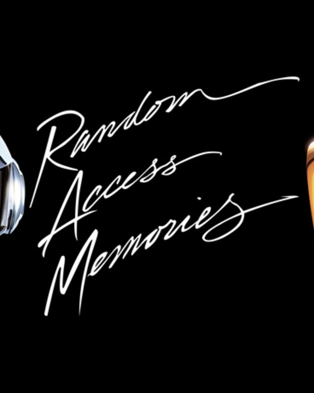 EDM Culture: Is Daft Punk's Random Access Memories Better On Vinyl?