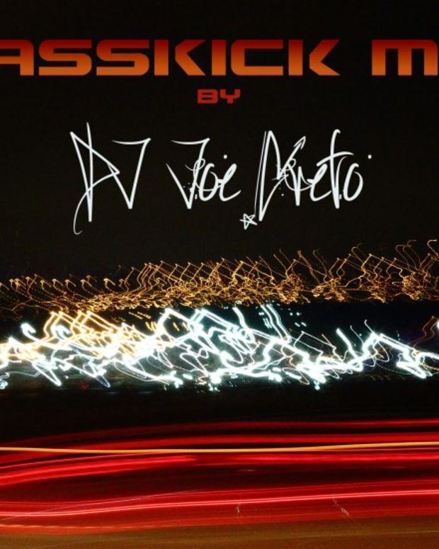 """EDM Download: Joe Greto's """"Basskick"""" Mix; File Under """"Main Room Saturday Night Fix"""""""